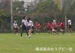 vs JAPAN  体験記