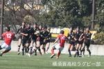 準決勝vs慶應