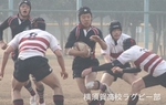 横須賀市大会