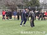駒沢競技場 タマリバセッション