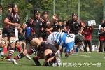 関東予選初戦