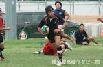 立教祭 vs浦和高校