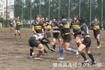 横須賀地区交流試合
