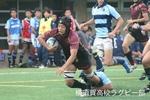 関東六浦戦