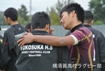岩田組最終試合