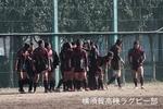 新人戦vs関東