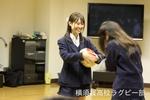 岩田組卒業セレモニー