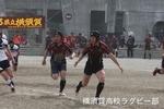 関東予選vs桐蔭中等