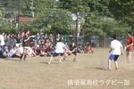 新入生タッチ交流試合
