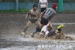 平塚学園戦