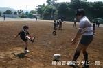 逗子葉山RS合同練習