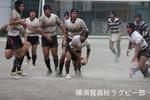 湘南高校戦