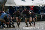 vs平塚学園