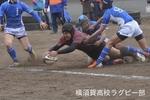 新人戦vs平学