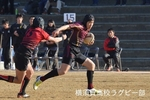 鎌倉学園戦