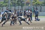 平学1年生試合
