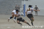 vs湘南高校